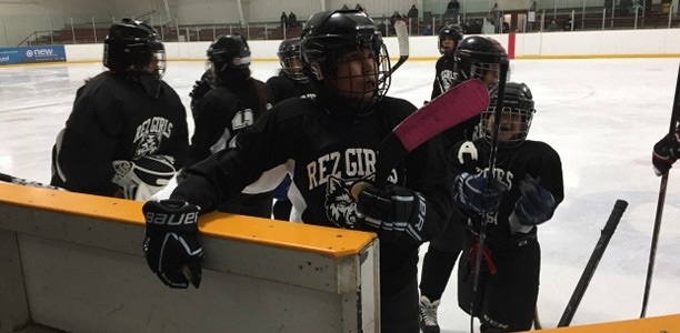 """Rez Girls 64″ reminds us what really matters in sport"