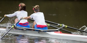 female-rowers