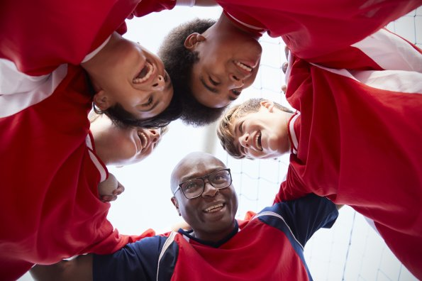 How parents can support the responsible coaching movement
