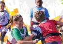 Rookie Rugby provides resources for coaches and teachers