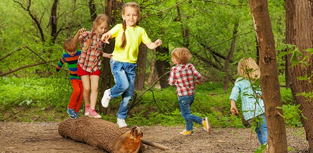 Resource review: Outside Play