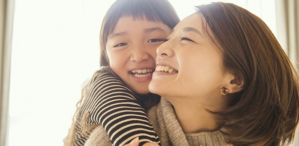 How to foster gratitude and contentment in your kids