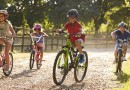 Create your own back-to-school bike rodeo