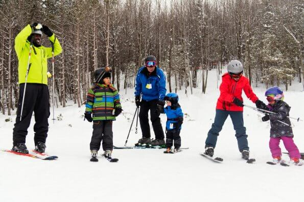 SnowPass gives kids hundreds of days of skiing for only $30