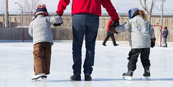 Starter guide to mastering movement skills on ice and snow