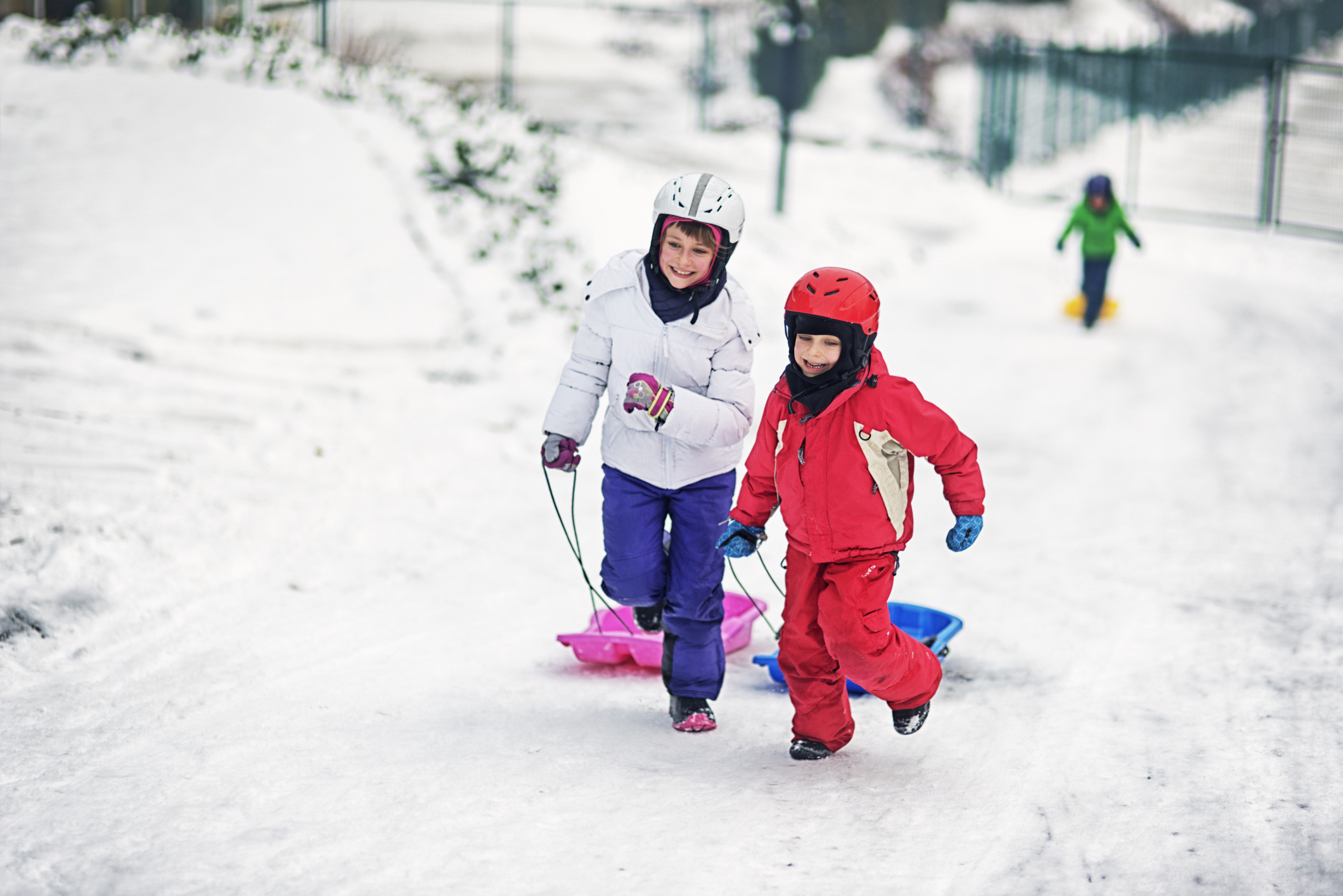 Try This Active Winter Bucket List Active For Life