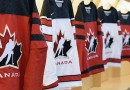 Catch Team Canada in action at the 2018 IIHF World Junior Championship