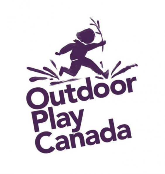 Outdoor Play Canada logo