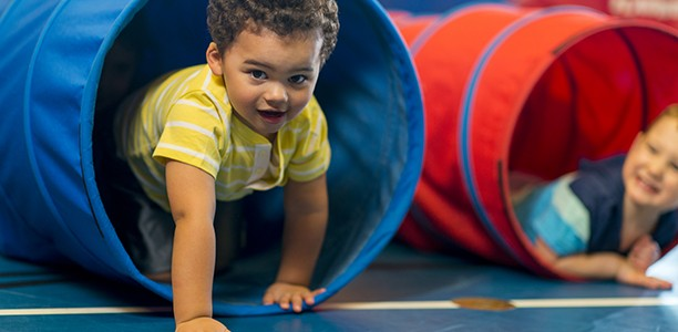 Early years programs need more active play, says U of T expert
