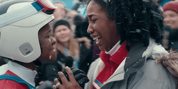 Emotional Olympic commercial tackles bias in sport