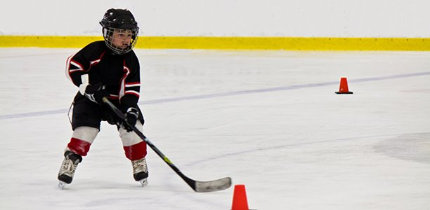 More Evidence That Half Ice Hockey Is Better For Kids Active For Life