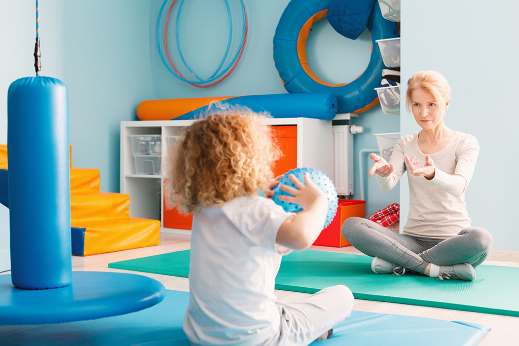 Through Play Children With Autism Can >> 5 Tips To Engage Children With Autism In Active Play Active For Life