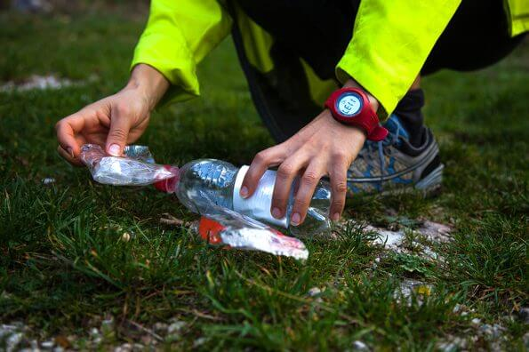 Grab your running shoes – and a bag – to go plogging