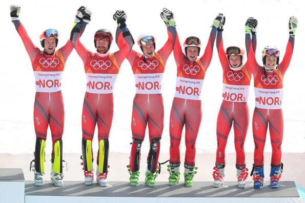 Norway's egalitarian approach helps them dominate Winter Olympics