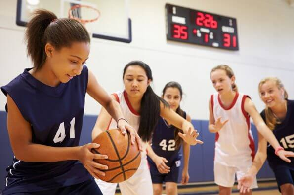 NBA and USA Basketball promote multi-sport approach for kids
