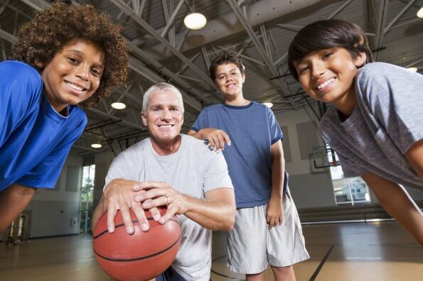 "How one phys ed teacher puts the ""fun"" back into fundamentals"