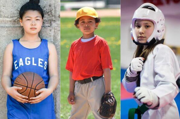 Envoyez un courriel à la ministre des Sports pour protéger les athlètes des abus
