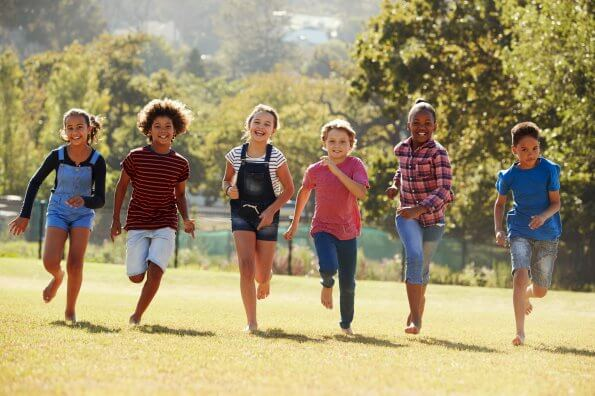 How active are young Canadians? Read this year's ParticipACTION report card