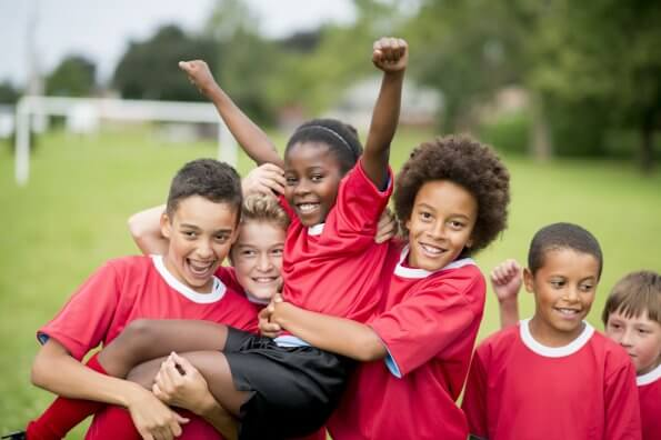 Quality sport: The art of creating good activity programs for kids