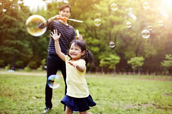 A prescription for play: Making playtime a medical necessity