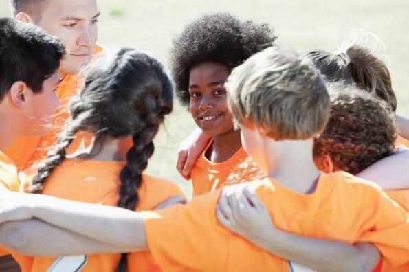 5 tips for coaching multi-sport kids