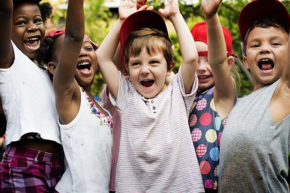« Tout se joue avant six ans » : L'importance de la petite enfance
