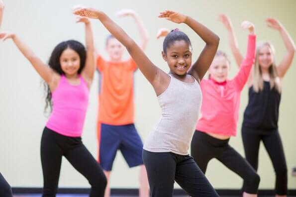 Sharing Dance launches new online teaching resources
