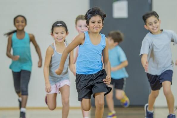 New research shows two-thirds of Canadian kids lack physical literacy