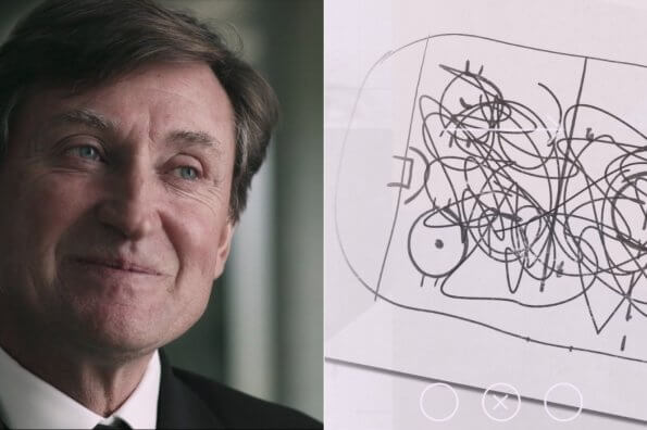 New documentary shows creativity is the key to greatness