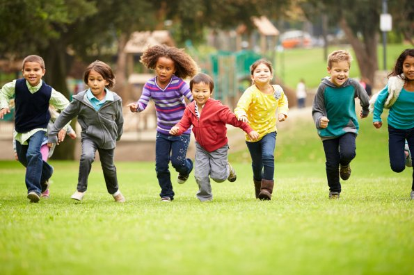 MP tables federal bill to study children's fitness and physical activity