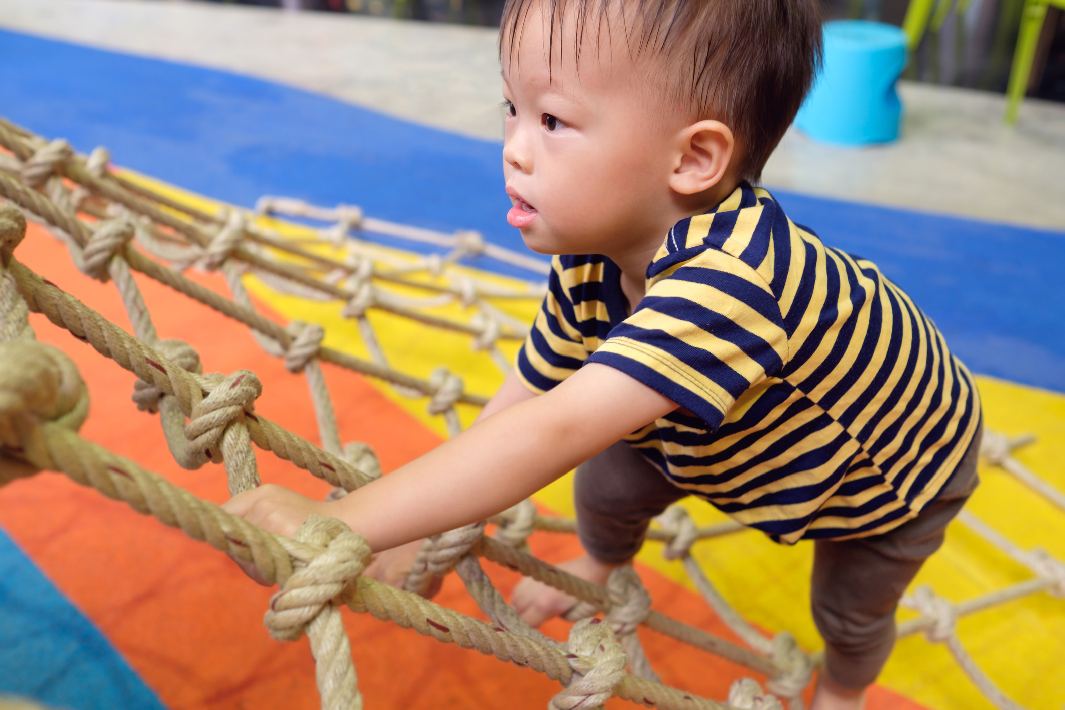 Does your child care centre encourage risky play? Here's why it should