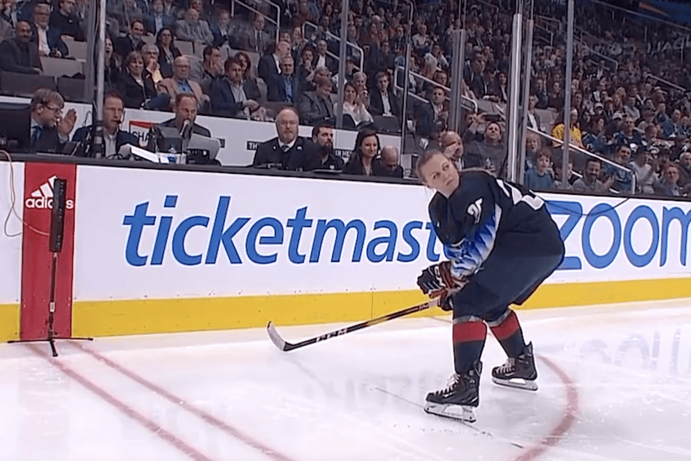 NHL All-Star Skills Competition
