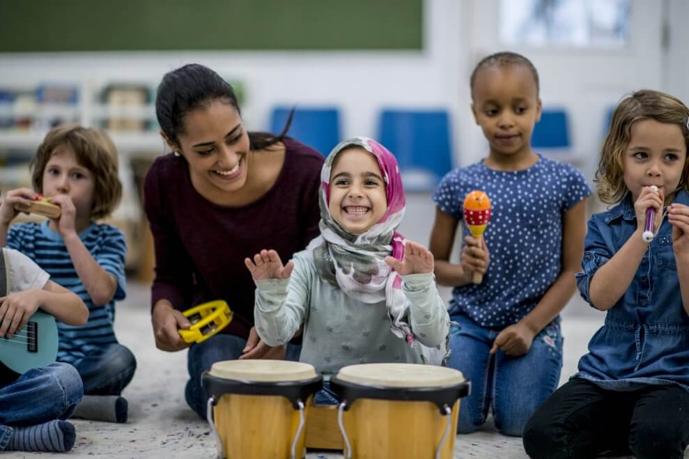 movement playing instruments physical mindfulness istock teachers wgu edu play using literacy teacher lifestyle tips benefits active