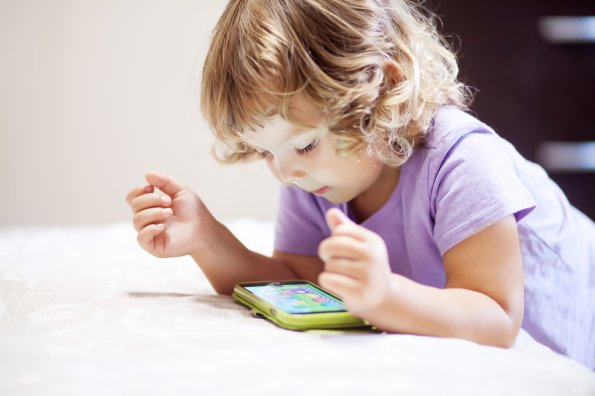 World Health Organization releases new guidelines on screen time and sedentary behaviour for children under five