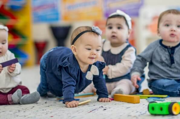 Winnipeg boosts physical literacy in early education