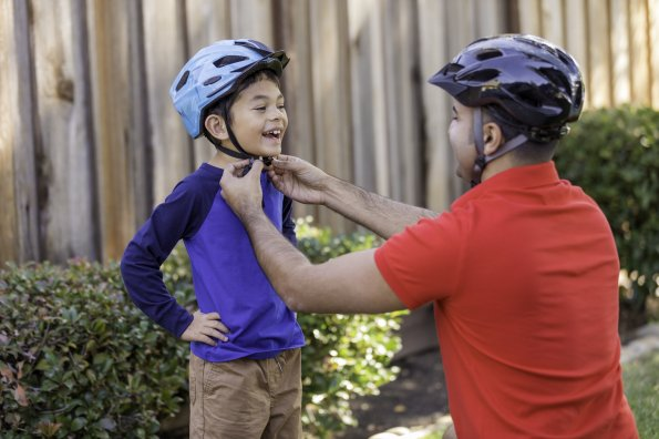 Celebrate Bike to School Week with these tips