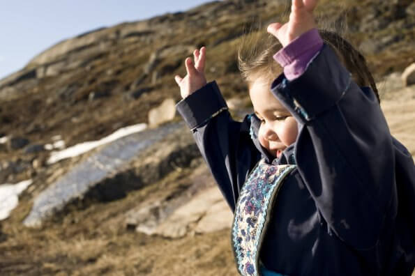 Five Indigenous games to play with your children