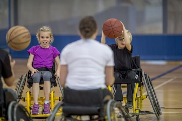 Ability Toolkit offers resources for parents of children with a disability