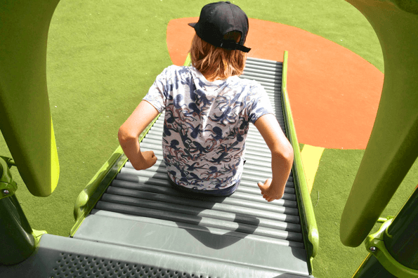 Why Canada needs more inclusive playgrounds