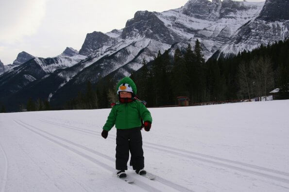 Cross-country ski tips for newbies