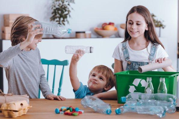Éducation physique à la maison : les pièces détachées