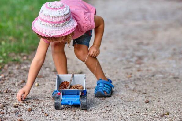 Plus de 20 activités en nature pour les enfants