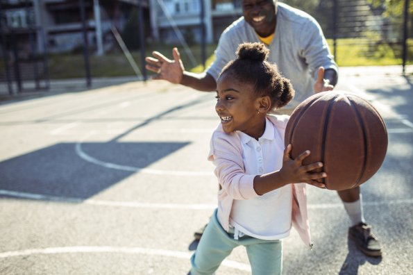 9 simple ways to help your child build resilience