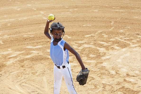 Why do more girls quit sports than boys?