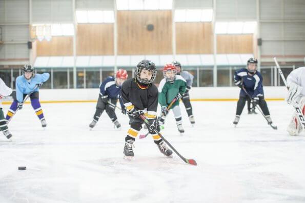 La pression du sport peut-elle détruire le plaisir du jeu?