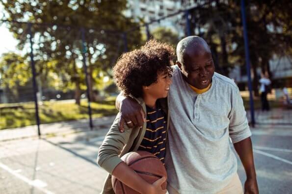 Cinq conseils pour encourager votre enfant à faire du sport