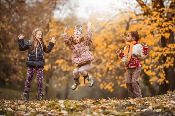5 group games from memory lane to pass on to your kids