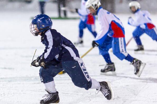 Une nouvelle étude montre que les athlètes qui pratiquent plusieurs sports ont plus de succès