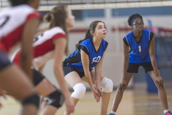 5 reasons tweens and teens drop out of sports—and what to do about it