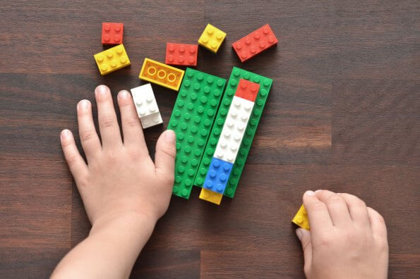 10 Lego games to get kids moving